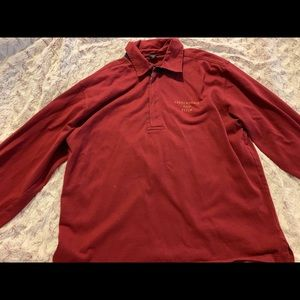 Men's Abercrombie & Fitch long sleeve